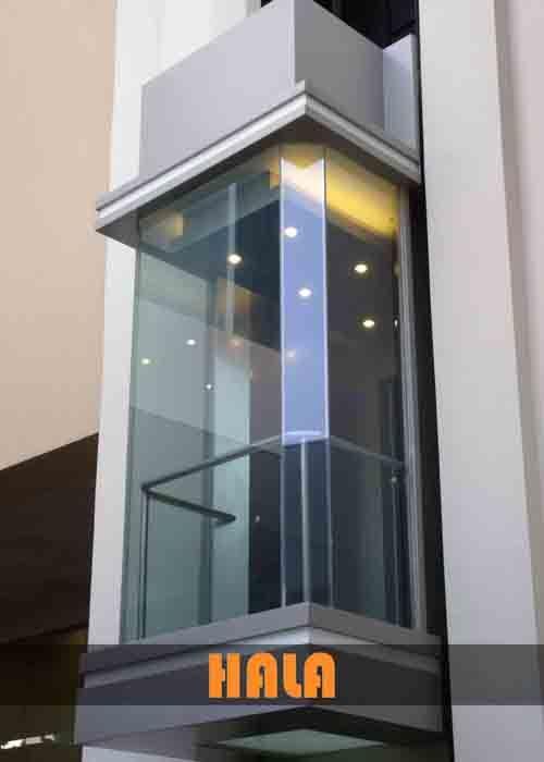 ascenseur panoramique cabine consulium panoramique. Black Bedroom Furniture Sets. Home Design Ideas