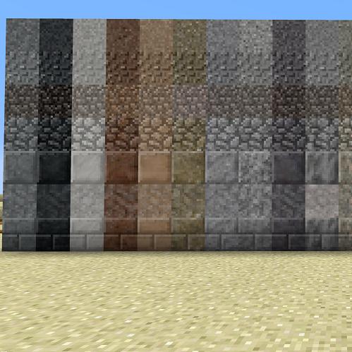 Extrablocks Mod 1 14 4 1 13 2 1 12 2 1 11 2 1 10 2 1 8 9 1 7 10 Minecraft Modpacks Minecraft Blocks Minecraft Tutorial Minecraft Architecture