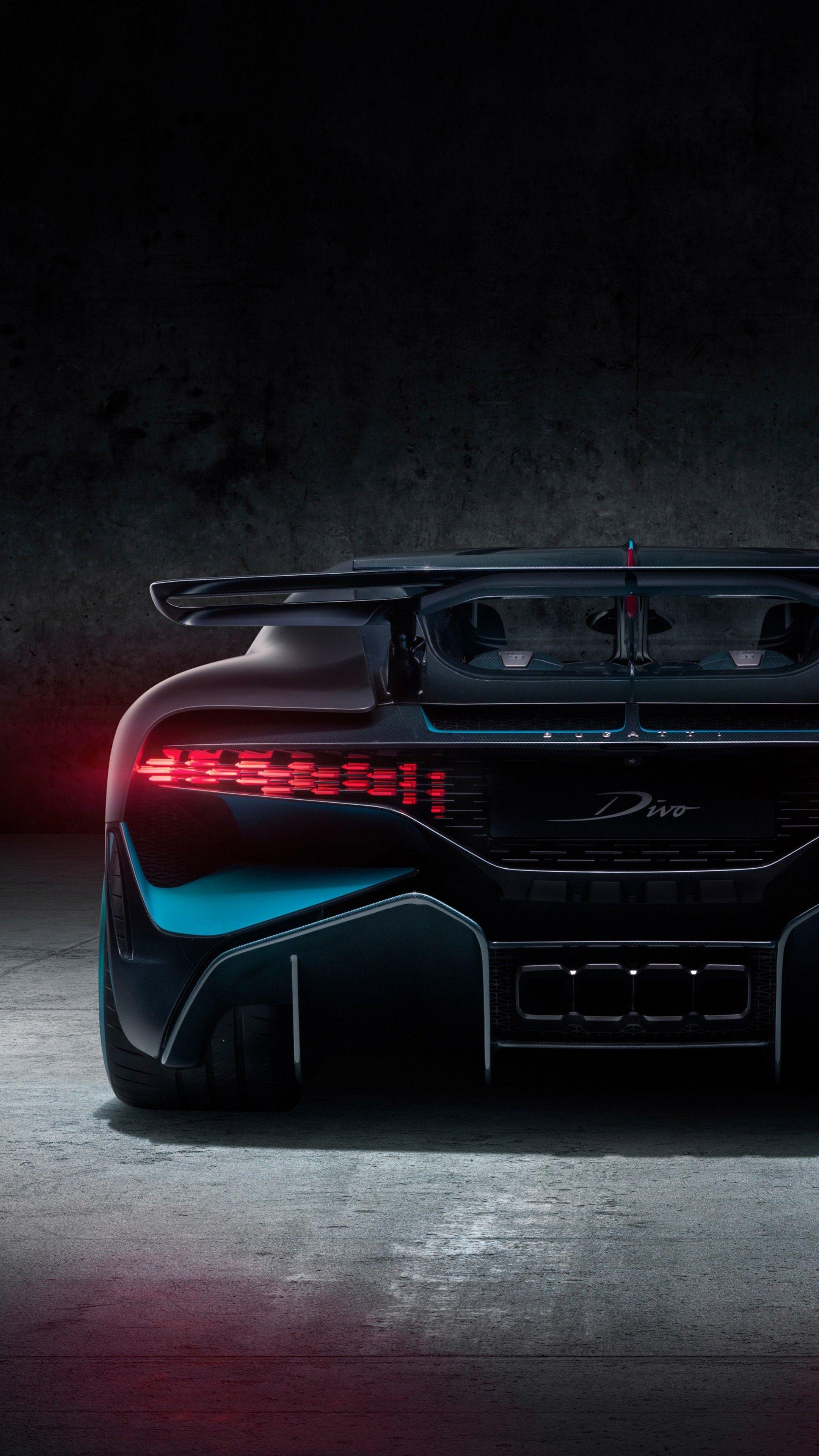 Bugatti Divo 2018 Bugatti Cars Fast Sports Cars Ferrari Car