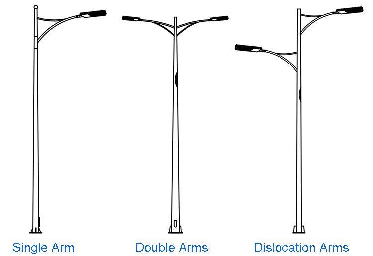 Image Result For Mast Road Design Street Light Lights