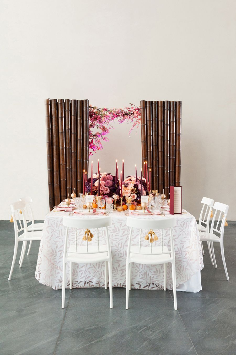 Contemporary Chinoiserie: A Lunar New Year Styled Shoot ...