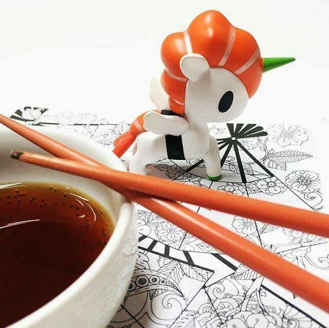 Sushi Unicorno tokidokilovesyou