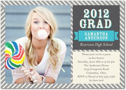 1000 images about Design template ideas – Graduation Cookout Invitations