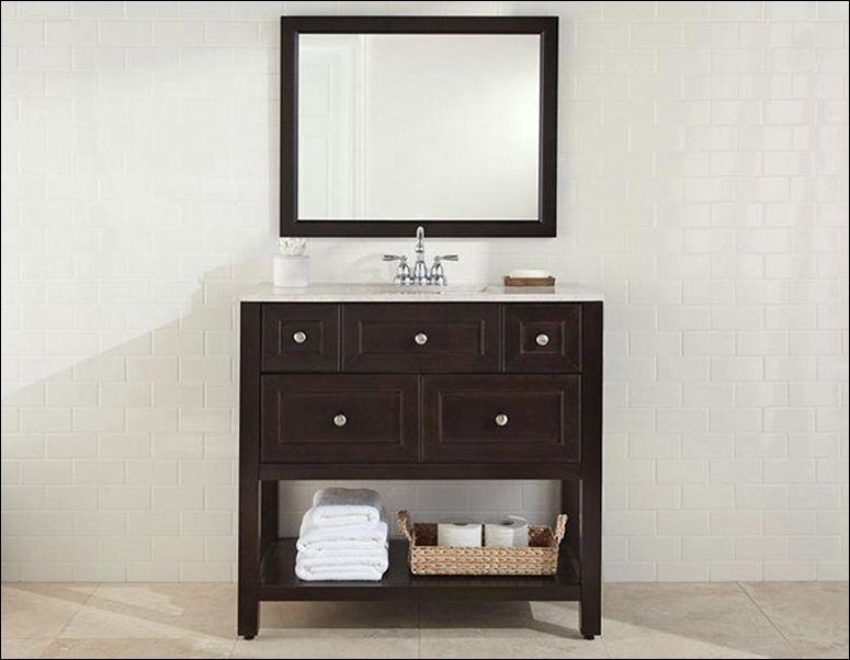 Bathroom Vanity Home Depot Canada
