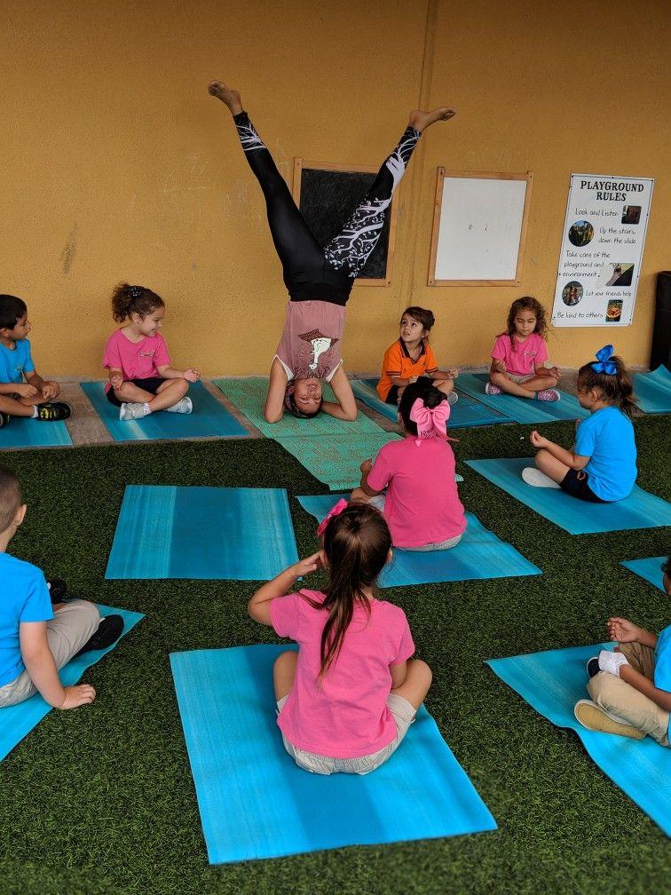 Spring View Academy, Miami Gardens FL S1mplyBe