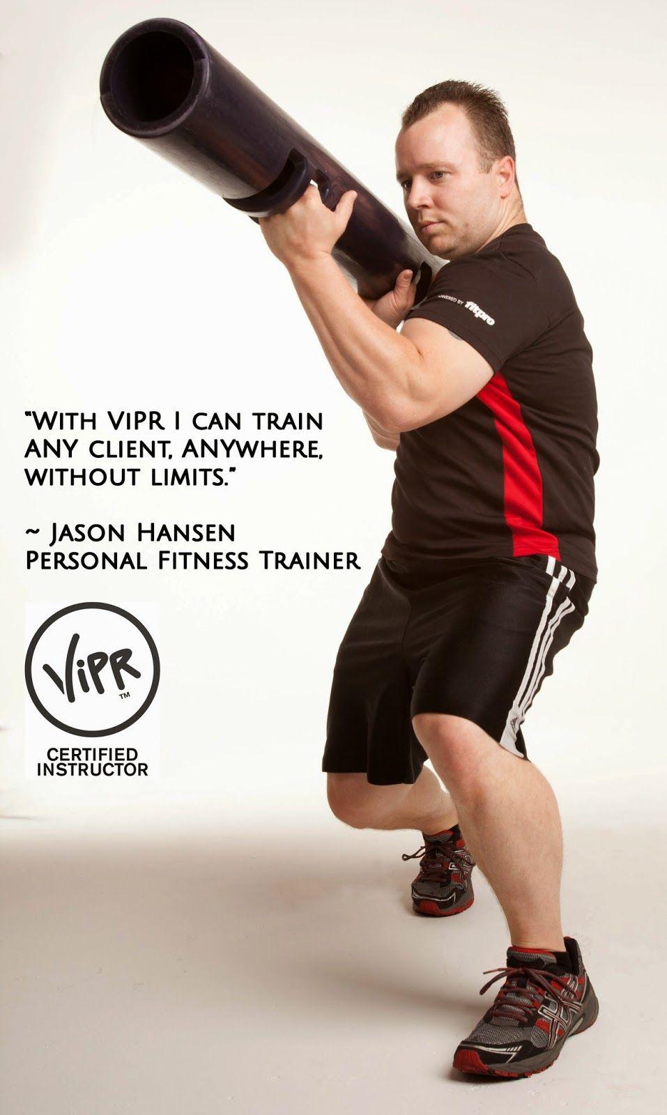 Santa Rosa Mobile Fitness Why I Use Vipr Blog Vipr Fitness Personal Fitness Trainer Fitness Blog Fitness Marketing
