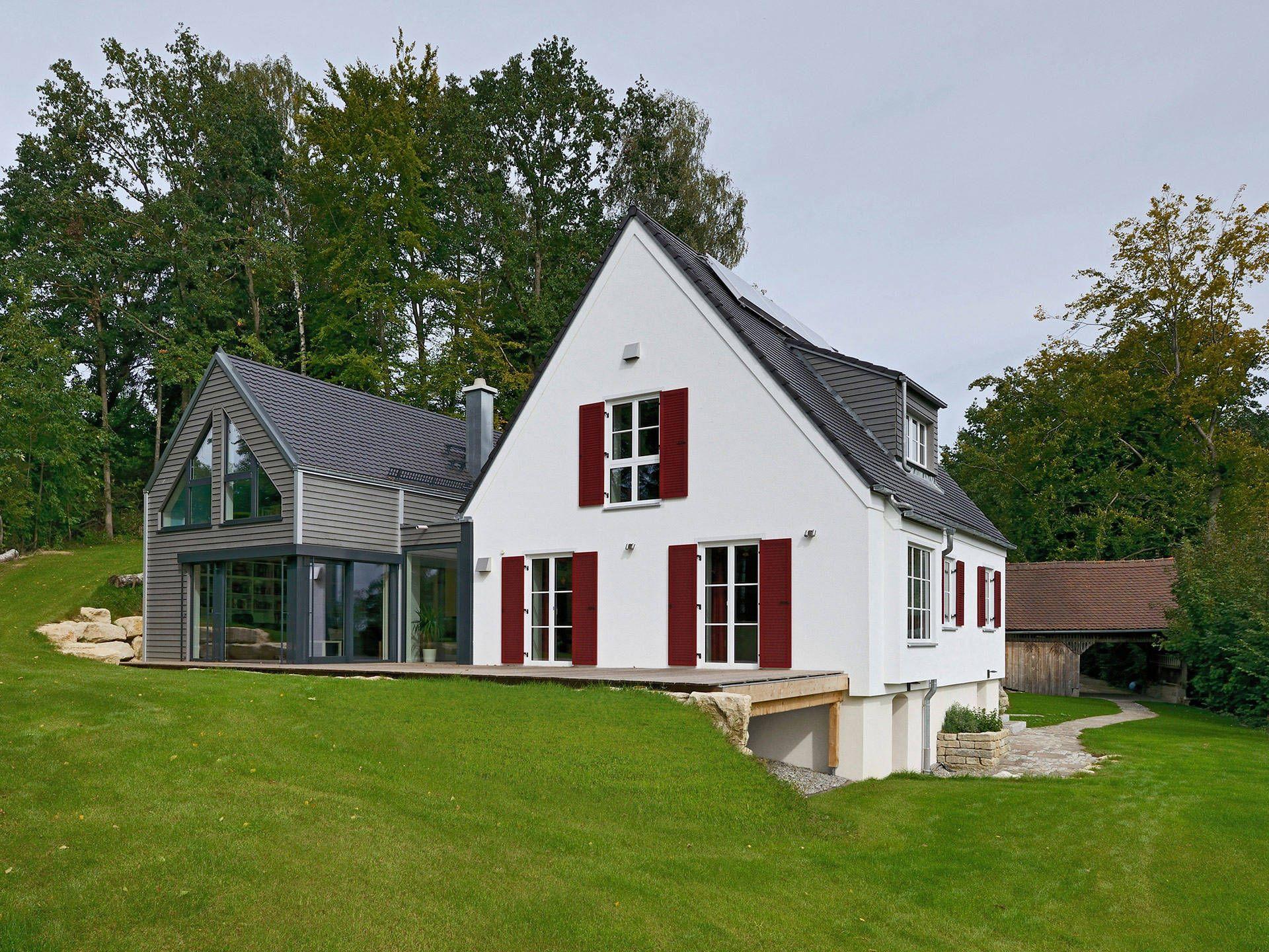 Haus Rothermel Baufritz Haus, Baufritz und Style at home