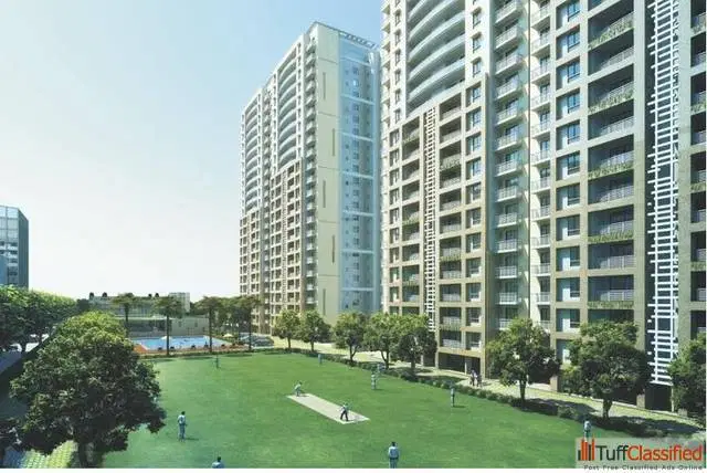 Own A One Bhk Flat In Lucknow With Paarth Infrabuild Lucknow Real Estate Development Real Estate
