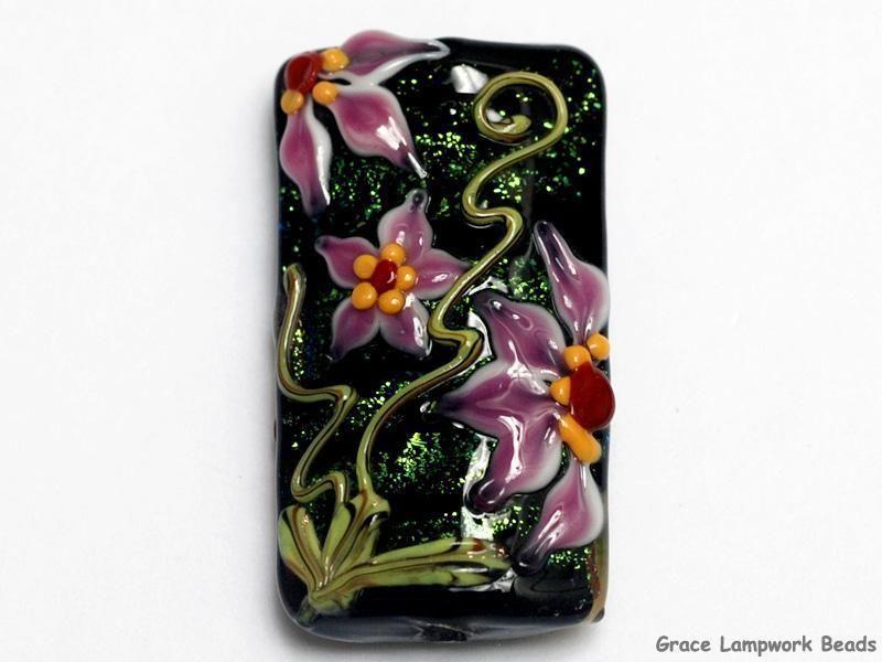 grace lampwork bead artisan handmade glass beads sra kellyu0027s eleganc