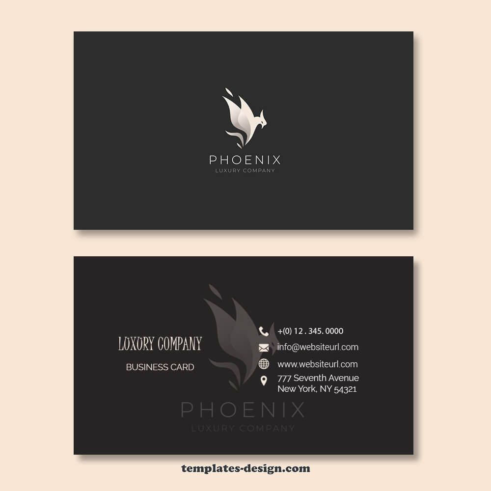10 Sample Business Card Template Free Psd In 2020 Sample Business Cards Business Card Template Free Business Card Templates
