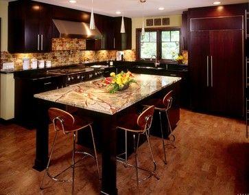 Golden Valley Kitchen | Rennovations | Pinterest | Traditional ...