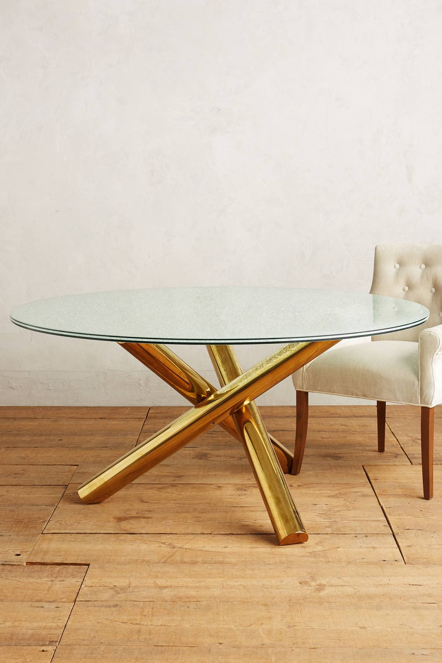 Crackled Glass Dining Table Dining Table Glass Dining Table Oval Glass Dining Table