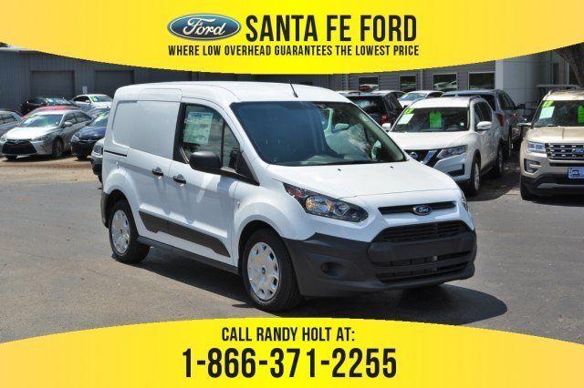 fa43e4e161 2018 Ford Transit Connect Van XL Regular Unleaded I-4 2.5 L 152 Engine 4  Door Automatic FWD Van