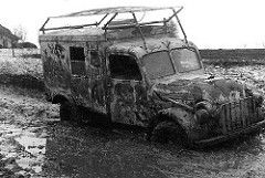 """""""Mittlere Einheits Pkw"""" was phased out in favour of the Steyr 1500 chassis"""