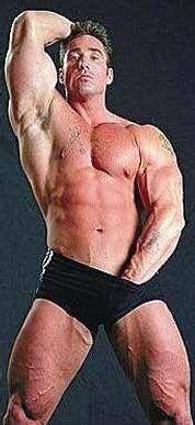 Billy herrington gay