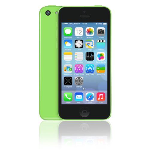 Apple Iphone 5c 16 Gb Handys