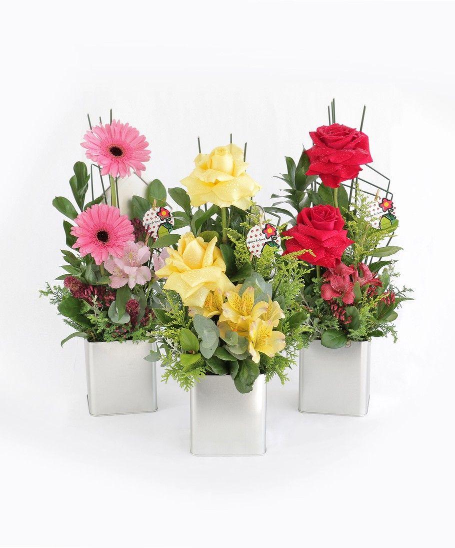 Com Todo Carinho ⋆ Floricultura Oficina da Terra