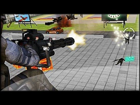 Hop in the chopper and get your gun ready because this game would totally make you blast those enemies away. Kill the enemy and their boxes they are protecting. Each level has a designated number of boxes you should destroy. If gunning them down is not enough, get your missiles ready and blast them away! Don't let them bring you down. You're the only one capable to win this! More info and link to play game, you can find it here…