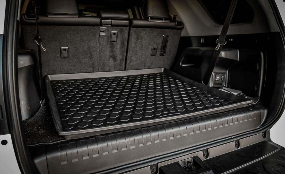 Rear Cargo Mat 5th Gen 4runner Sr5 Third Row