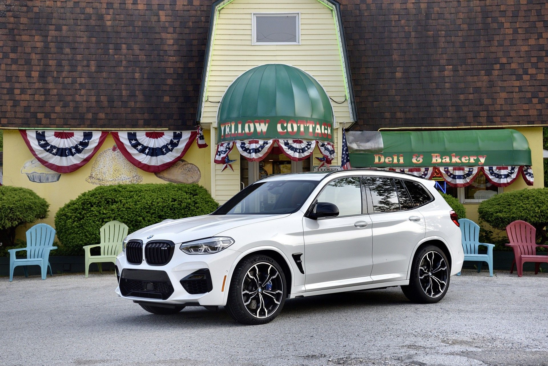 Video Bmw X3 M Competition Makes More Than 503 Hp With Images