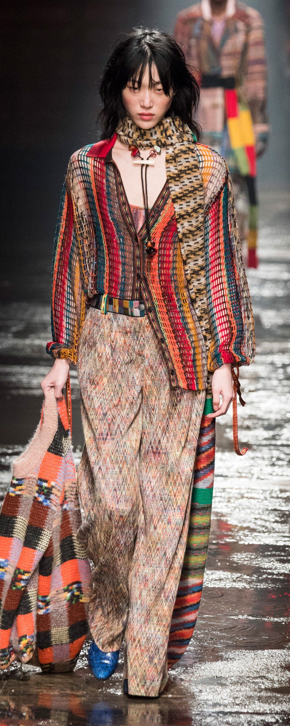 Missoni Fall-winter 2018-2019 - Ready-to-Wear | missoni ...
