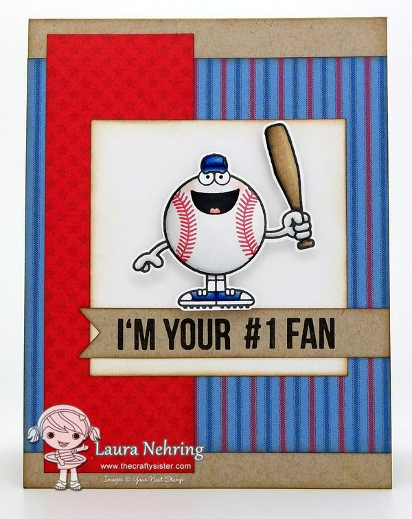 Your Next Stamp Sports Fanatics Two
