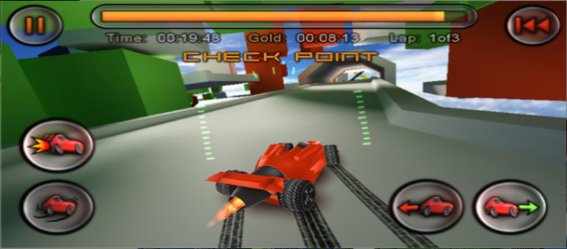 Download Jet Car Stunts WP XAP for Free! Graphic card