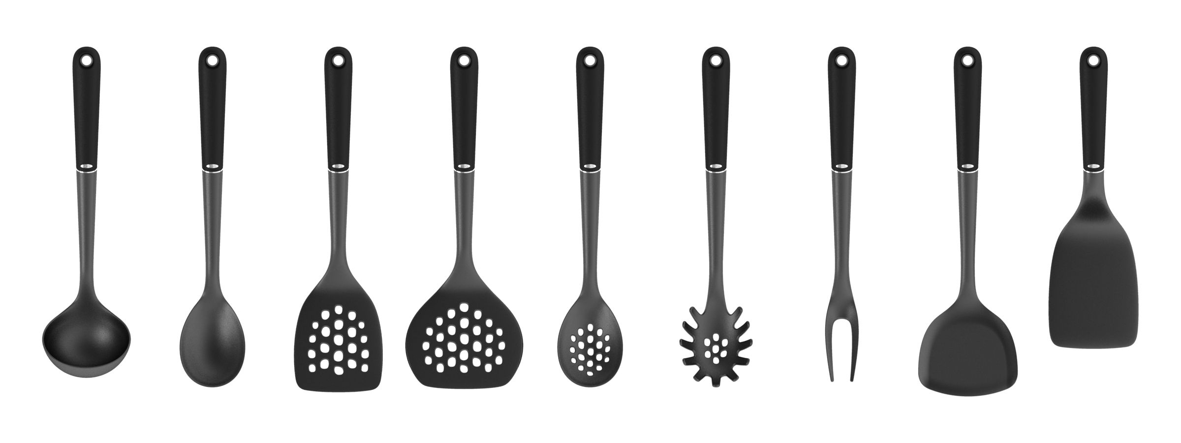 over the last decade the oxo line of utensils has become an  - over the last decade the oxo line of utensils has become an essential ofthe