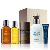Molton Brown Gym Bag Toiletry Essentials For Men Shop Online