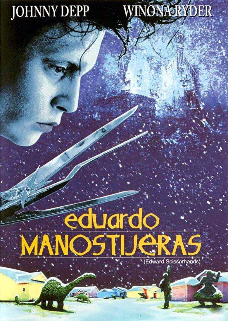 Edward Scissorhands Teljes Film Indavideo Hungary Edwardscissorhands Magyarul Teljes Magyar Edward Scissorhands Edward Scissorhands Movie Movie Posters