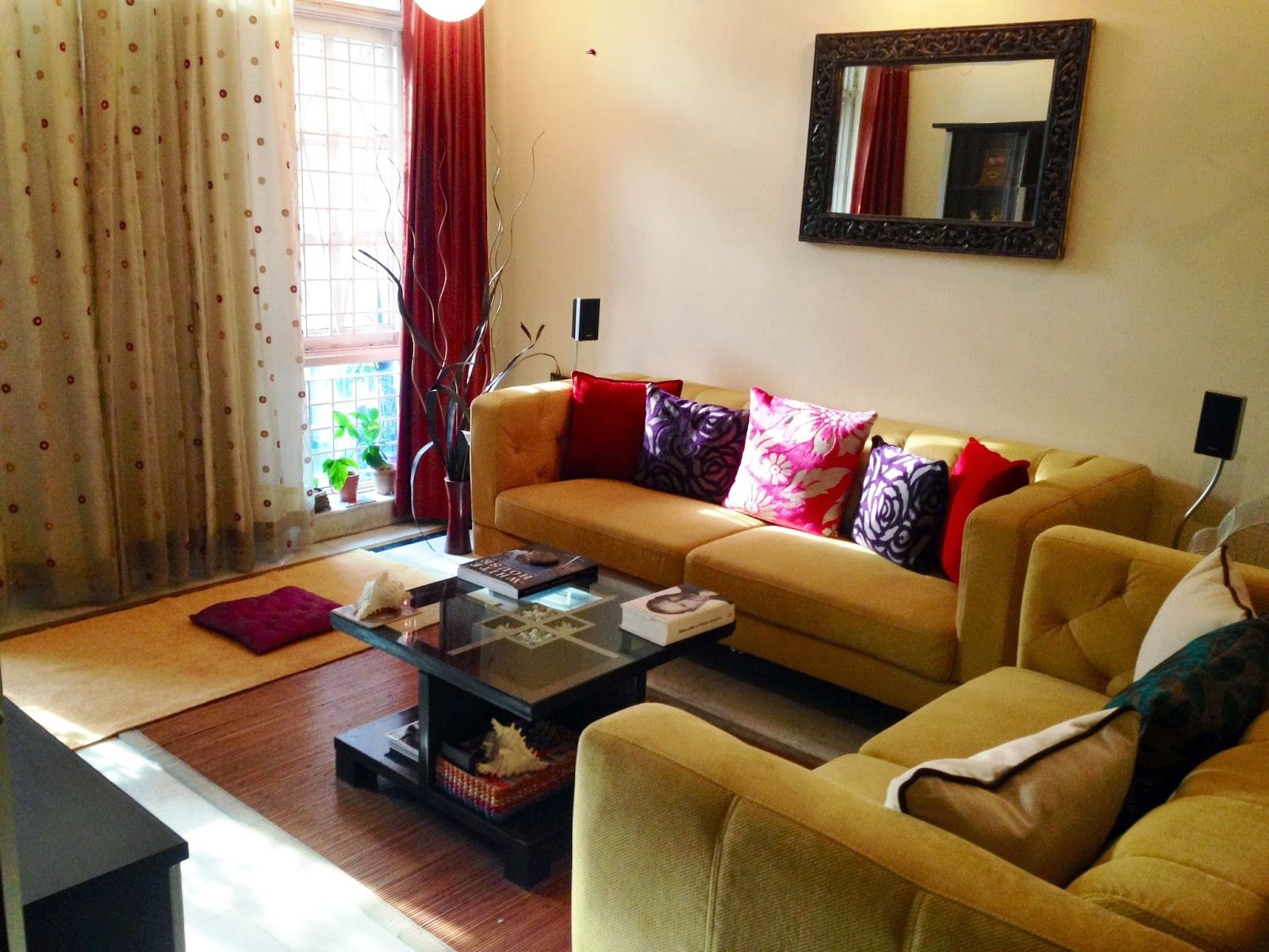 I Discover My Style - indian home in singapore