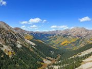 La Plata Peak 14er Near Aspen 8 6 Miles Strenuous 4509 Ft Elevation Gain 14361 Ft Summit Aspen Snowmass La Plata Peak Aspen