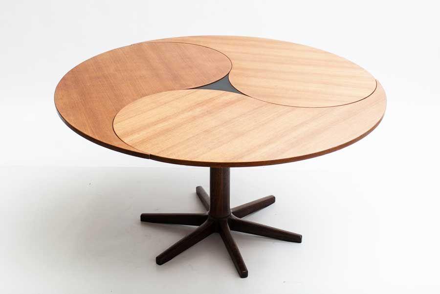 18++ Runder tisch zum ausziehen Sammlung