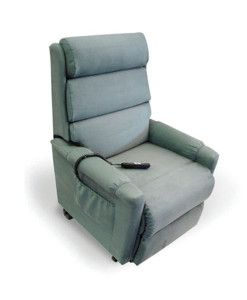 Electric Recliner Chair Covers Australia Wooden High Topform Ashley Lift Maxi Chairs By Ils