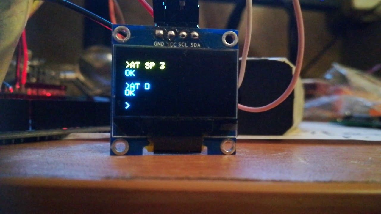 Visuino + LM 327 can bus obd 2 read rpm data from the car