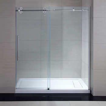 Ove Adena 72 In Shower With Images Elegant Bathroom Shower