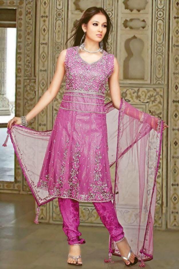 Karachi Boutique Dress