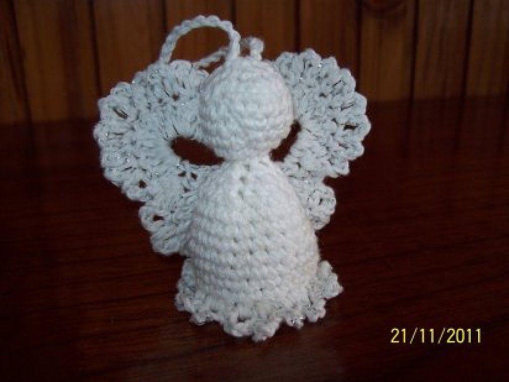 Ideas a crochet para Navidad | Tradicional, Utiles y Hilo