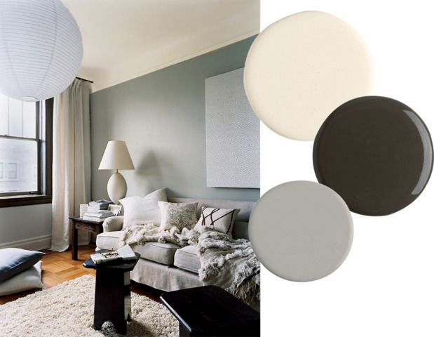 Best paint color combinations for Cream beige paint color