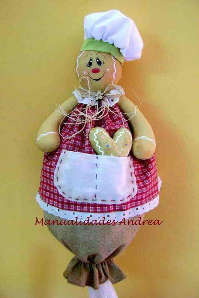 cocinas moldes galleta navidea portabolsas