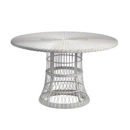 McGuire Furniture: Water Mill Dining Table: No. WK-104 | Furniture ...