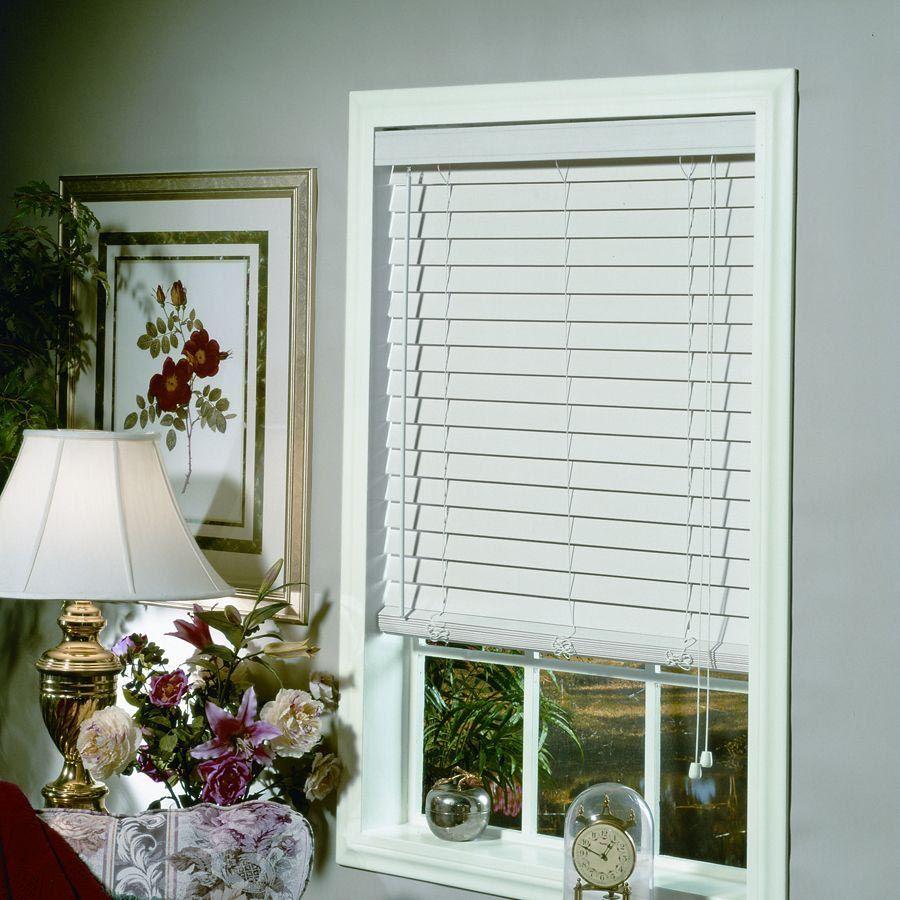 White Blinds For Windows white wood window blinds | window blinds | pinterest | window