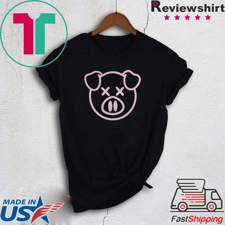 Shane Dawson Jeffree Star Pig Logo T Shirts Orderquilt Com Great Valentines Day Gifts Jeffree Star Tshirt Logo