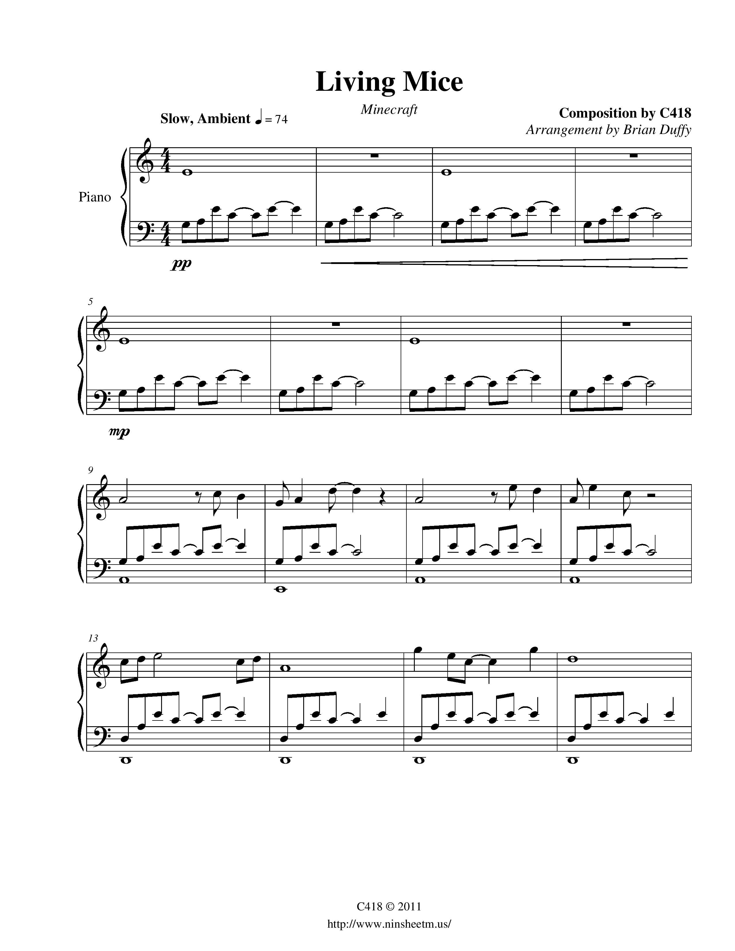Page 1 With Images Sheet Music Piano Sheet Music Free Piano