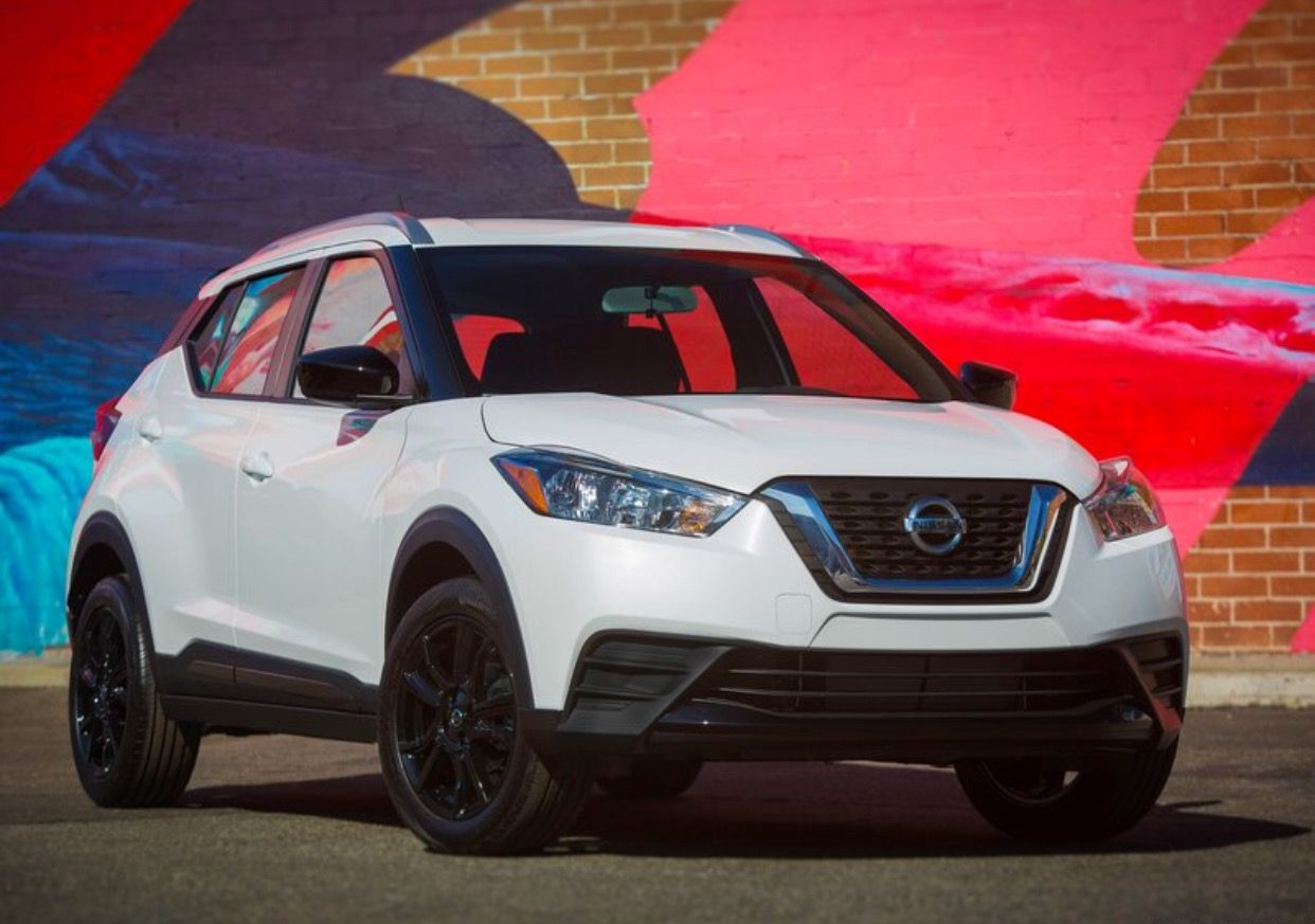 The Brand New Nissan Kicks Becomes The Newest Entry In The Fast Growing Affordable Compact Crossover Market When It Hits Ni Best Compact Suv Suv Nissan Qashqai