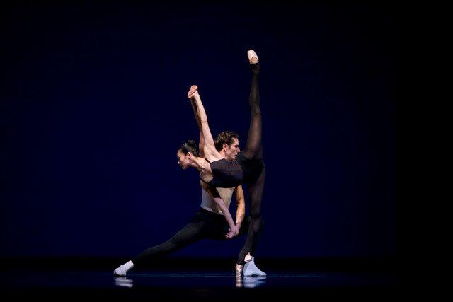 Greta Hodgkinson National Ballet Of Canada City Ballet San Francisco Ballet Ballet
