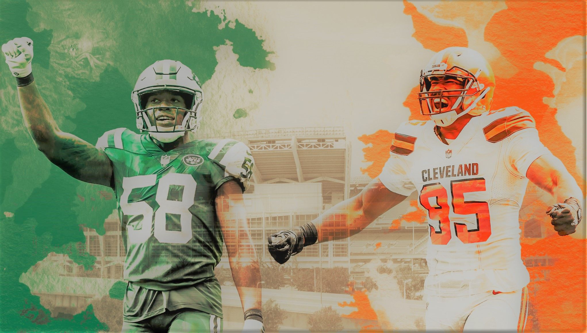New York Jets vs. Cleveland Browns Live Streaming Watch