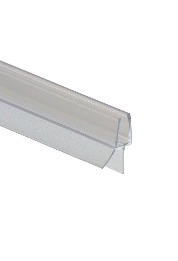 Dichtlippe 1200 mm für Dusar Duschkabinen Palladium / de