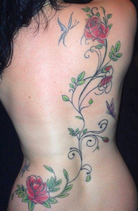 My newest tattoo :-)