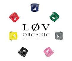 lov organic - Google-haku
